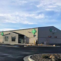THE BEST 10 Cannabis Dispensaries near Fernley, NV 89408