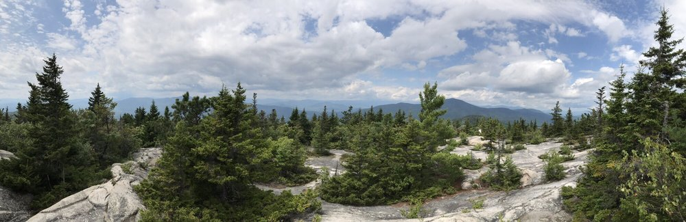 Photo of Black Cap Trail: North Conway, NH