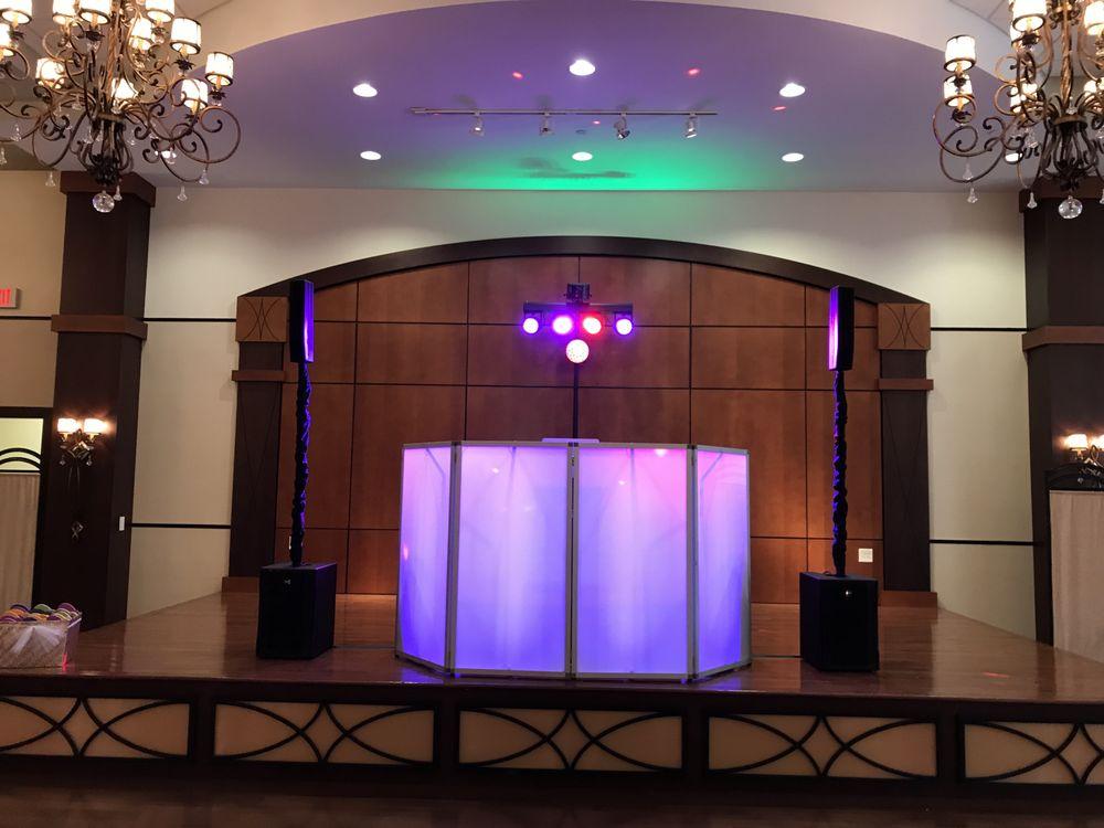 VIP DJ Entertainment: Coatesville, PA