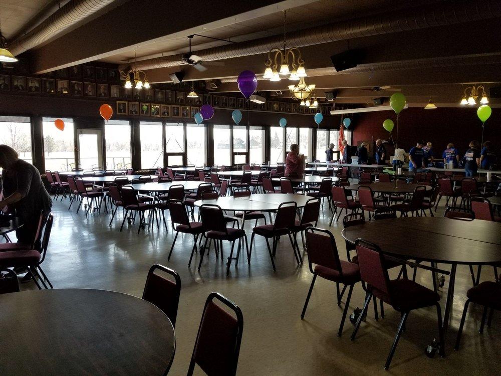 El Zagal Shrine Fargo: 1429 3rd St N, Fargo, ND