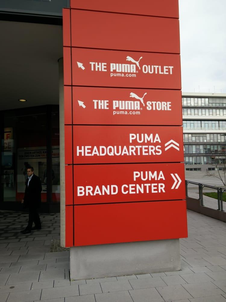 Puma Shoe Store Near Me