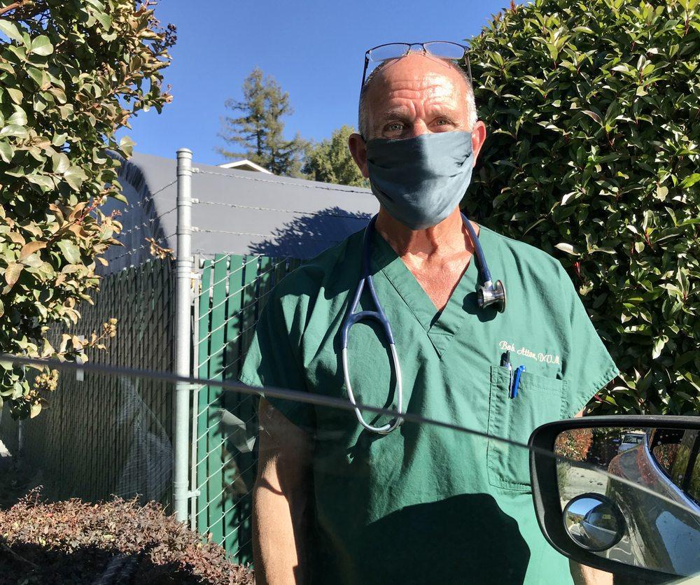 Felton Veterinary Hospital: 5996 Hwy 9, Felton, CA
