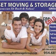 Superior Photo Of Sunset Moving And Storage Group   Fort Lauderdale, FL, United  States.