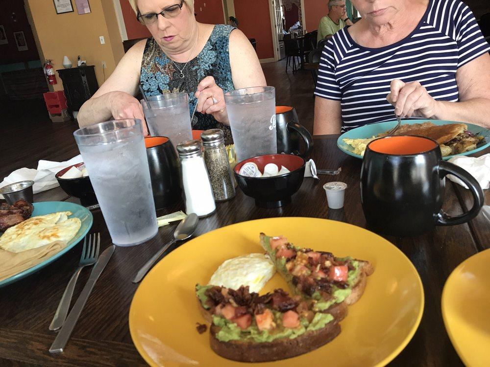 The Fusion Restaurant: 1812 W Douglas Ave, Wichita, KS