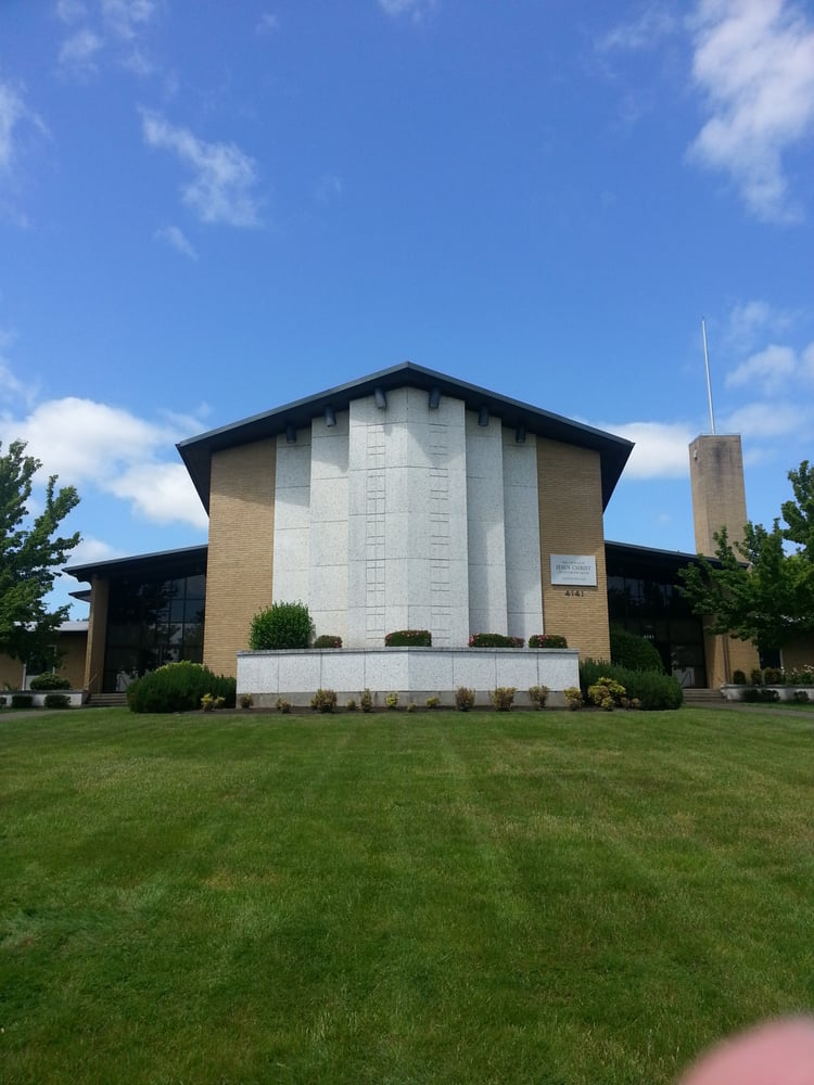The Church of Jesus Christ of Latter-day Saints - Corvallis Oregon | 4141 NW Harrison Blvd, Corvallis, OR, 97330 | +1 (541) 758-0857