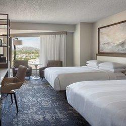 Phoenix Airport Marriott - 124 Photos & 92 Reviews - Hotels - 1101