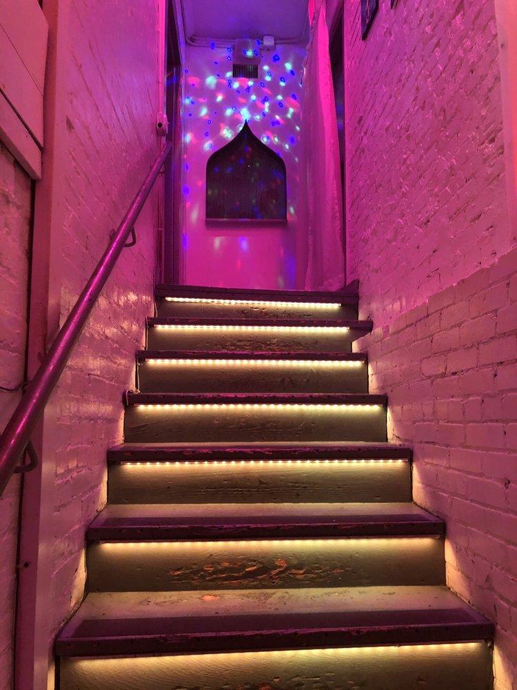 Kush Hookah Lounge: 23 S Court Ave, Orlando, FL