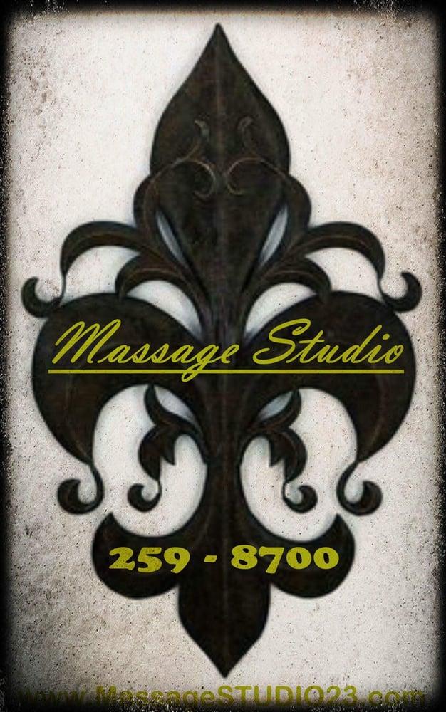 Massage Studio 23: 13396 NE 23rd St, Choctaw, OK