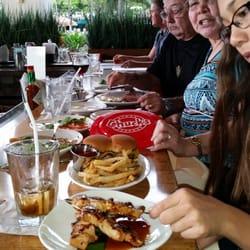 Chucks Steak Seafood KoOlina