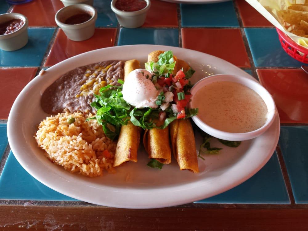 Habaneros Mexican Food Happy Hour