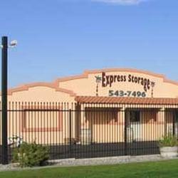 Photo Of Express Storage Pasco Wa United States S