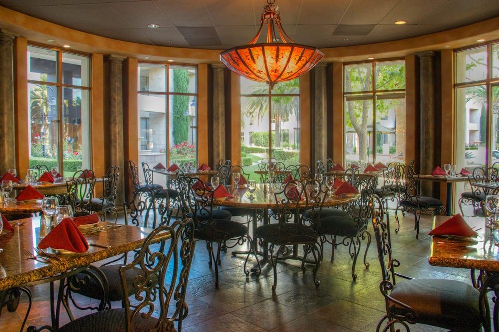 Dinner Restaurants In Saratoga Ca