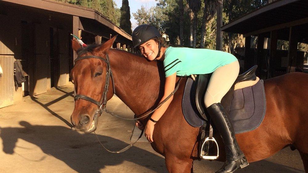 Horsemanship Academy