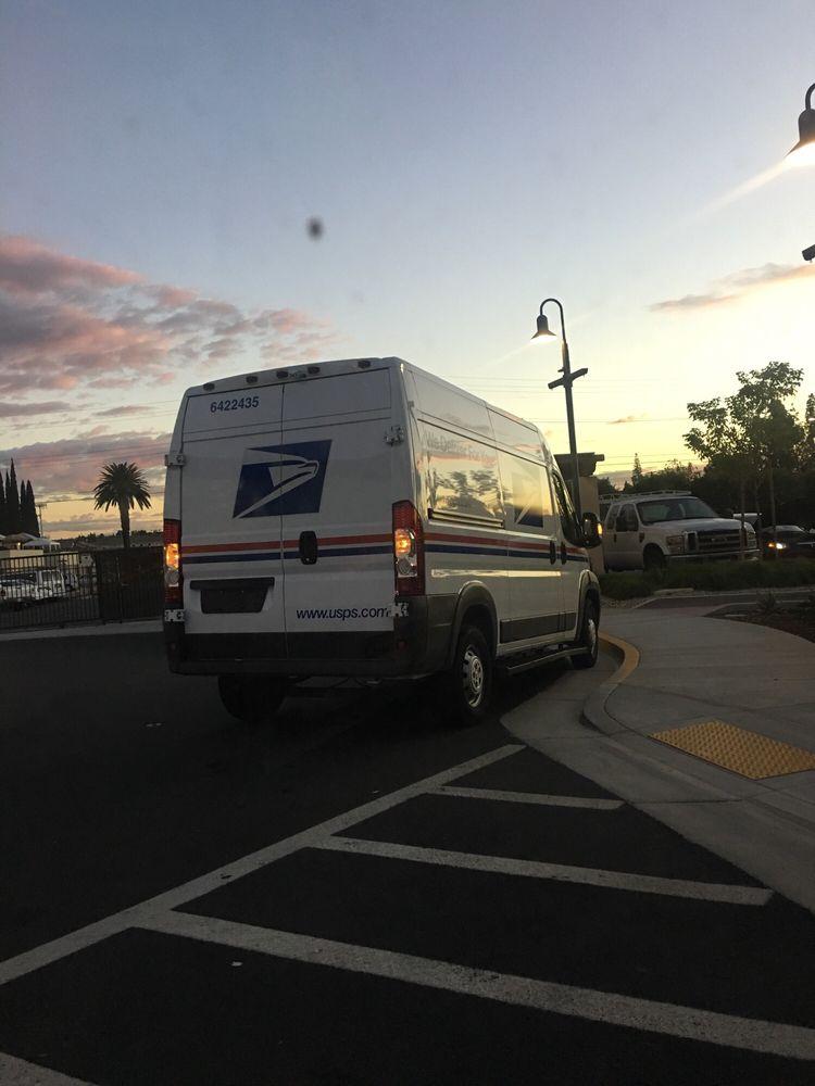 United States Post Office: 120 E La Habra Blvd, La Habra, CA