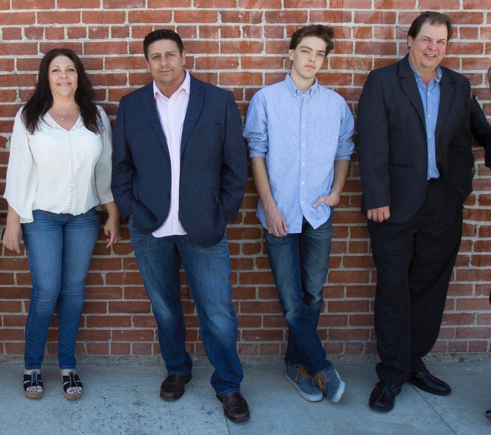 Gold Coast Media & Consulting: 40 W Easy St, Simi Valley, CA