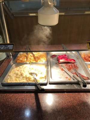 New Tin Tin Buffet 2366 Poplar Dr Medford Or Restaurants Mapquest