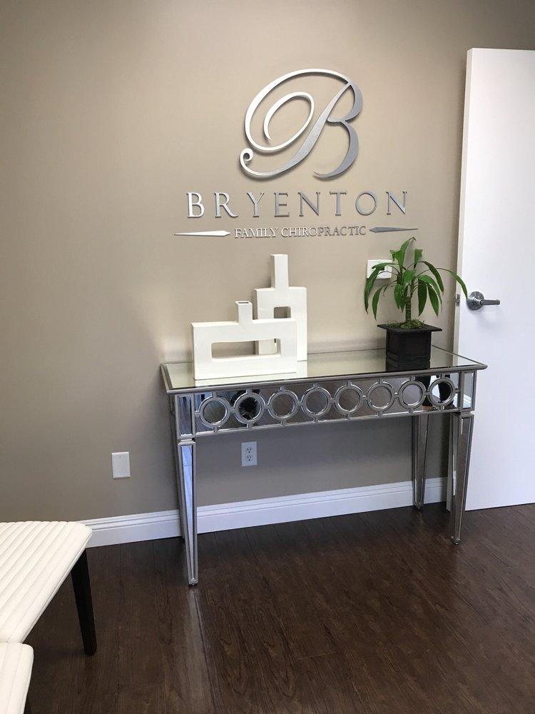 Bryenton Family Chiropractic