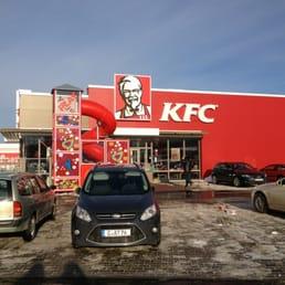 Chemnitz Kfc