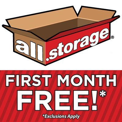 All Storage - Arlington East