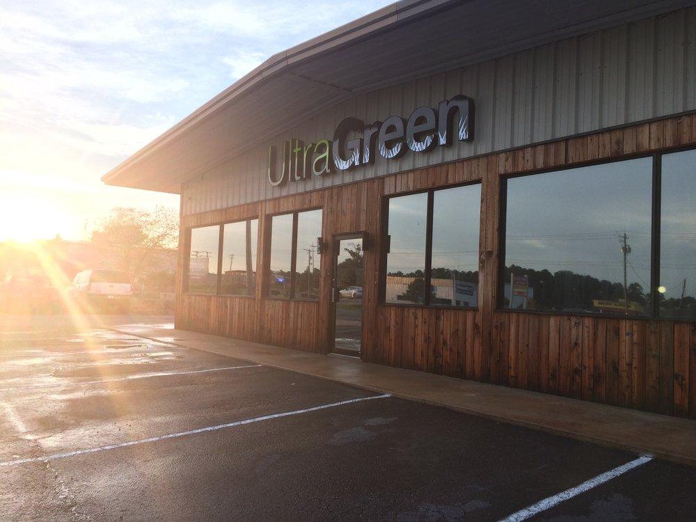 UltraGreen