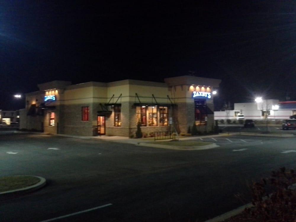 Food Near Me Lexington Ky