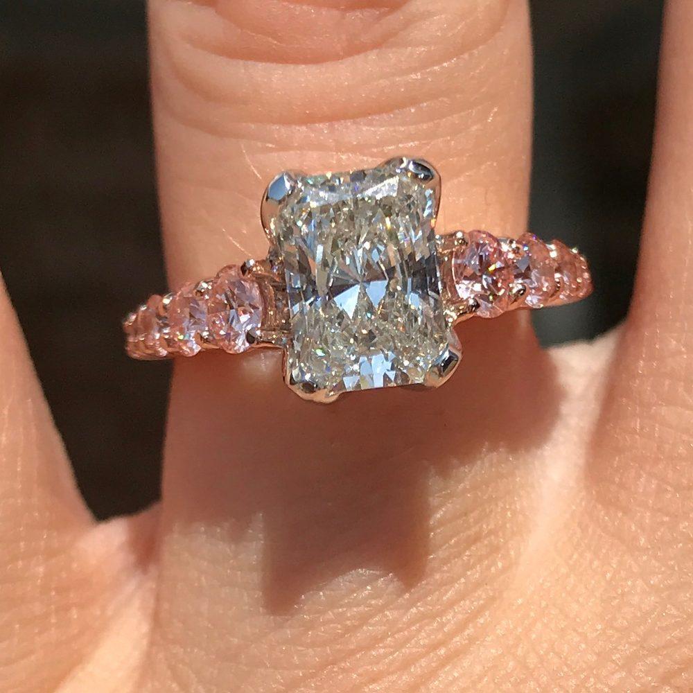 Hoovers Jewelers