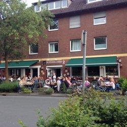 Rotkehlchen German Wasserstr 1 3 Munster Nordrhein