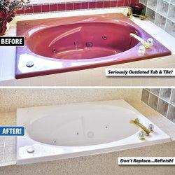 Bathtub Refinishing Salt Lake City Utah.Miracle Method Surface Refinishing Salt Lake City Refinishing