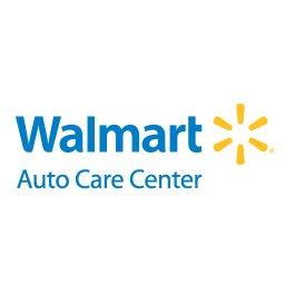 Walmart Auto Care Centers