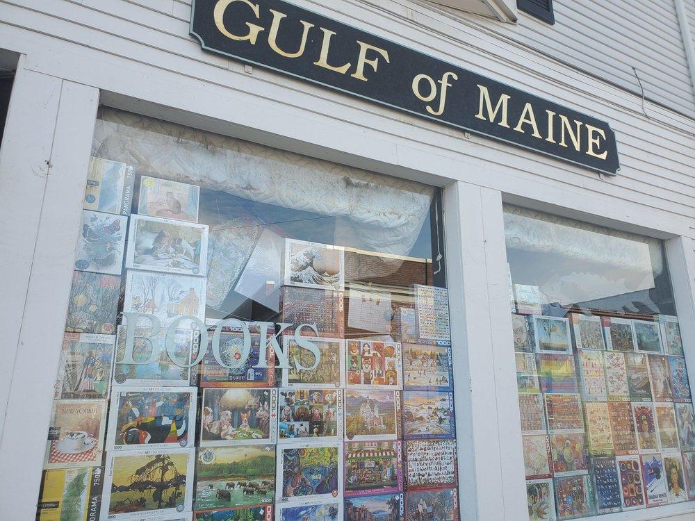 Gulf of Maine: 134 Maine St, Brunswick, ME
