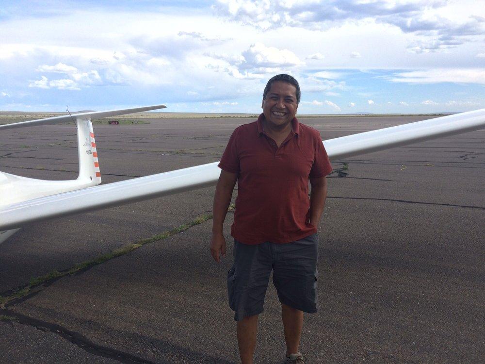 Sundance Aviation: 245 E Martinez Rd, Moriarty, NM