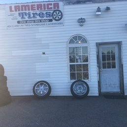 Photo Of Lamerica Tires   Lugoff, SC, United States