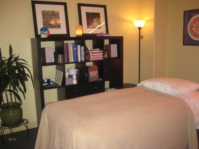 Alamo Holistic Healing Center: 3200-A Danville Blvd, Alamo, CA