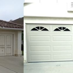 Creative Garage Doors Closed 15 Reviews Door Services 7535 East Hampden Ave Southeast Denver Co Phone Number Yelp