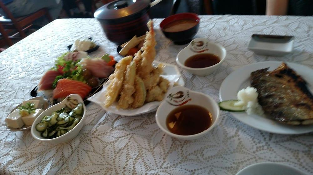 Restaurante Taiyoo