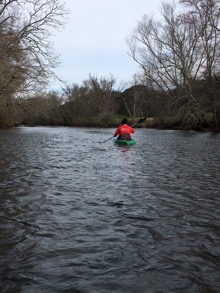 Blue Ridge Mountain Kayaking: 56 N River Rd, Morganton, GA