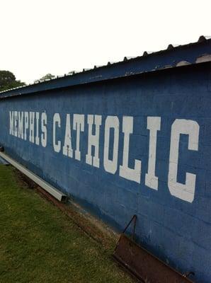 Memphis Catholic High School & Middle School