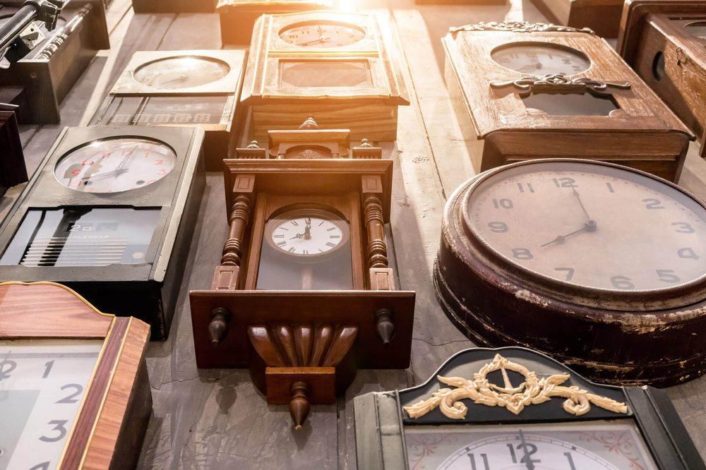 David & Nuriel Clock Repair Services: 97-11 63rd Dr, Rego Park, NY