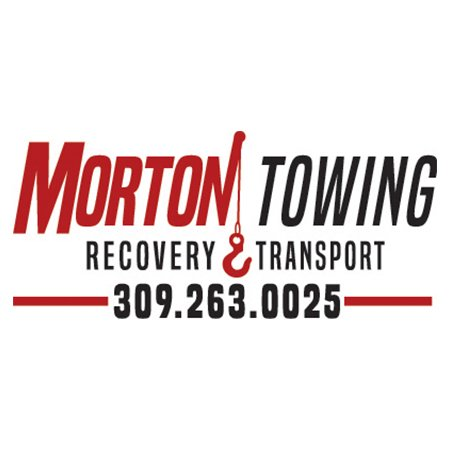 Morton Towing Recovery and Transport: 445 E Birchwood St, Morton, IL