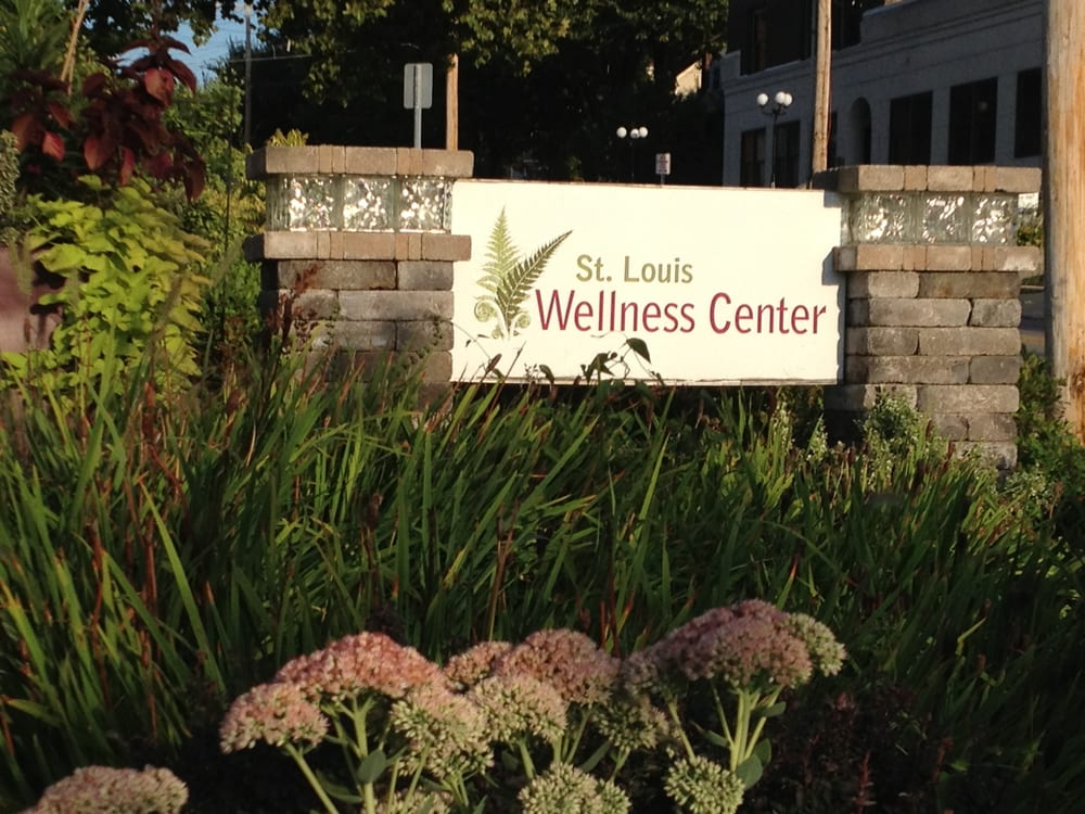 St Louis Wellness Center: 425 Marshall Ave, Saint Louis, MO