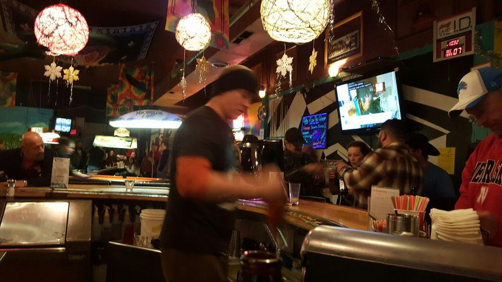 Beer and Loathing: 206 S Chestnut St, Kimball, NE