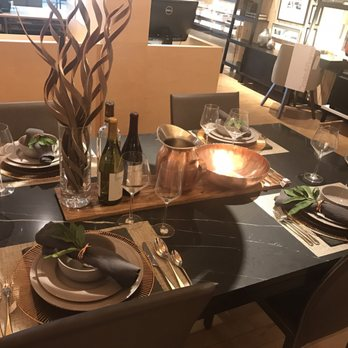 Photo of Crate u0026 Barrel - Denver CO United States. Beautiful table settings : crate and barrel table settings - Pezcame.Com