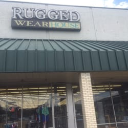 Photo Of Rugged Wearhouse   Kannapolis, NC, United States. Entrance