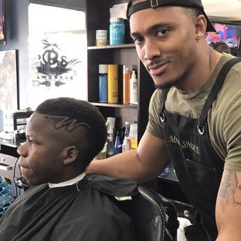 Rawknykz Barber Shop 125 s & 121 Reviews Barbers