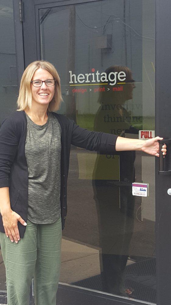 Heritage Printing: 3575 N 124th St, Brookfield, WI