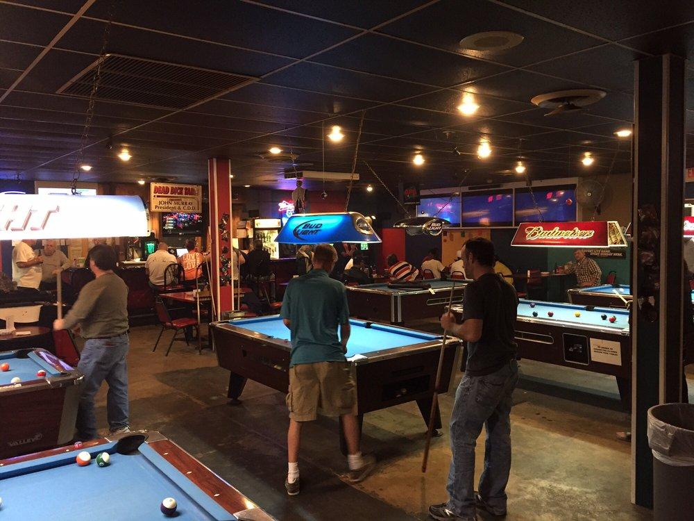 Getaway Sports Bar