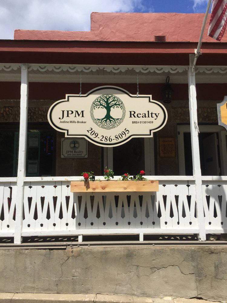 JPM Realty: 8367 E Center St, Mokelumne Hill, CA