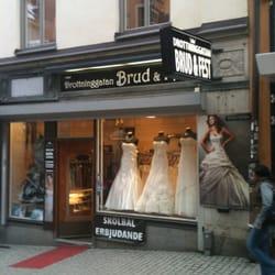 4c473a3c28e8 Drottninggatan Brud & Fest - Drottninggatan 81A, City, Stockholm ...