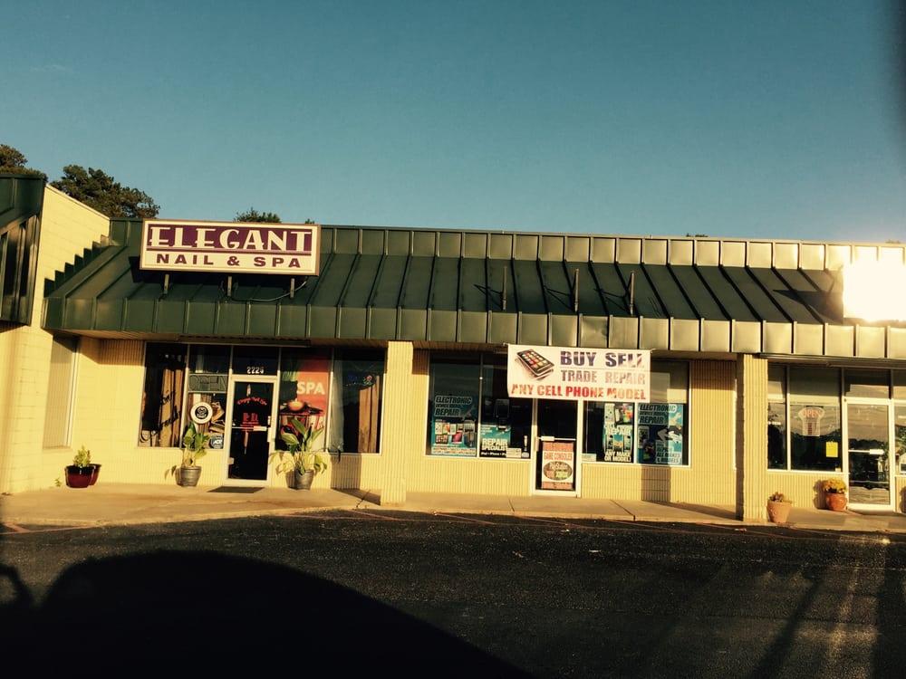 The Phone Repair Store: 2221 Hwy 15 N, Laurel, MS