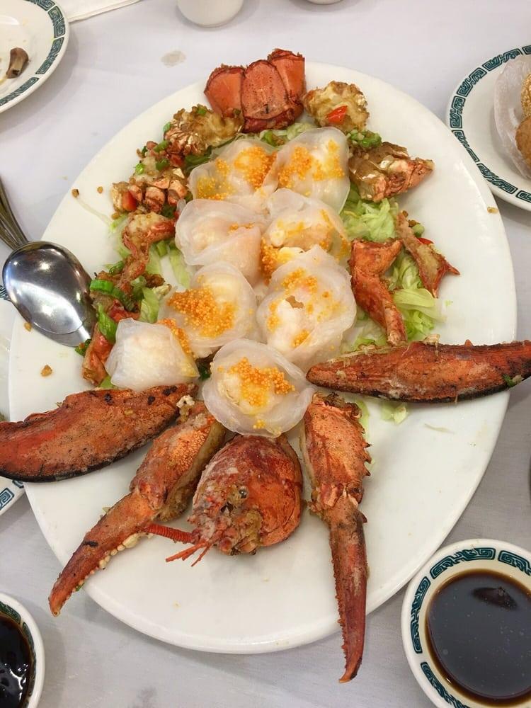Dim Sum Restaurant Union City Ca